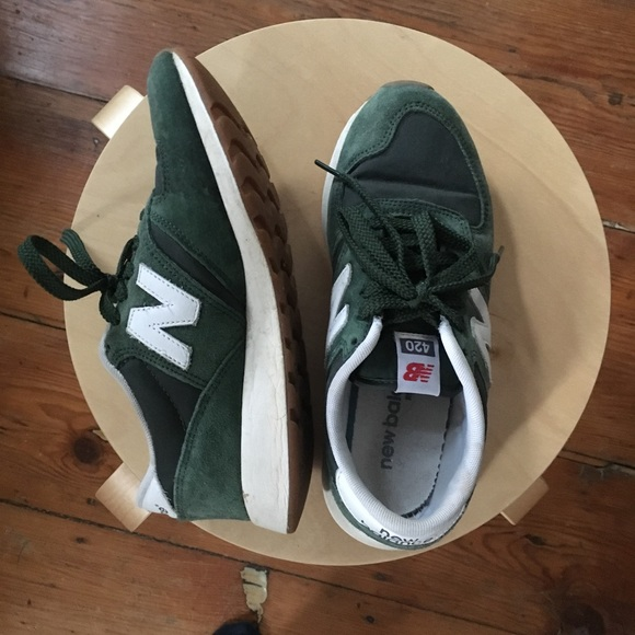 new balance trainers 7